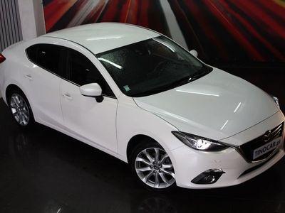 usado Mazda 3 1.5 SKy-D Evolve | GPS