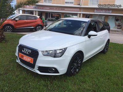 brugt Audi A1 1.6 Tdi