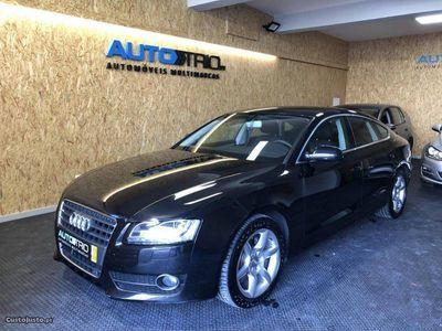 usado Audi A5 Sportback 2.0TDi 105km