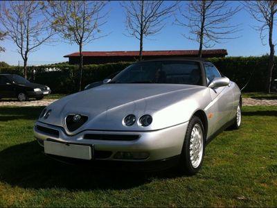 usado Alfa Romeo Spider 2.0