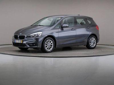 usado BMW 216 Active Tourer 2 Serie d