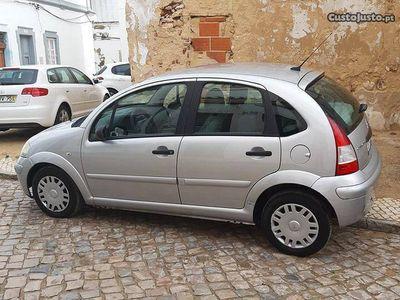 usado Citroën C3 1.1i Airdream