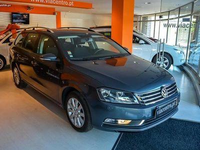 usado VW Passat Variant 2.0TDi Trend -