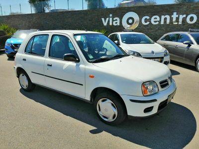 usado Nissan Micra 1.0 ELEGANCE