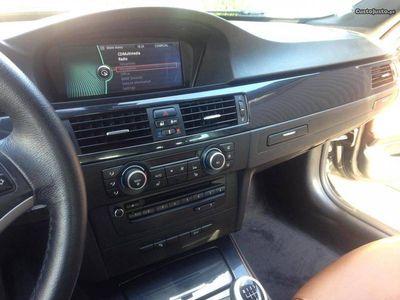 usado BMW 318 touringnavigation