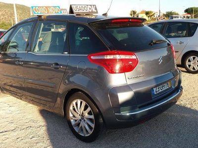 usado Citroën C3 Picasso exclussive -