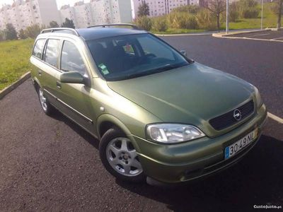 usado Opel Astra 1.4 16v sport - 99