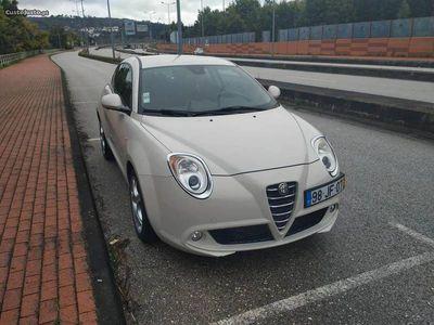 gebraucht Alfa Romeo MiTo 1.6 JTDm 120cv
