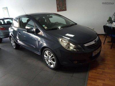 usado Opel Corsa 1.3 90cav spotr