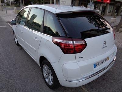 usado Citroën C4 Picasso 1.6 e-HDi Intensive ETG6