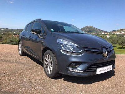 usado Renault Clio ST 0.9 TCE Limited (90cv) (5p)