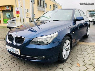 usado BMW 520 D LCi SPORT