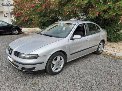 usado Seat Toledo 1.9 Tdi 150cv Sport