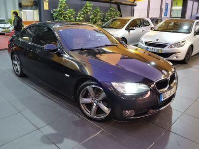 usado BMW 320 COUPE 2.0D 177CV SPORT