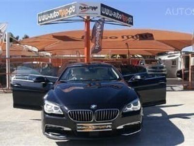 usado BMW 640 Série 6 Gran Coupé D Gran Coupê 313 CV