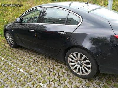 usado Opel Insignia 2000 c.c cv