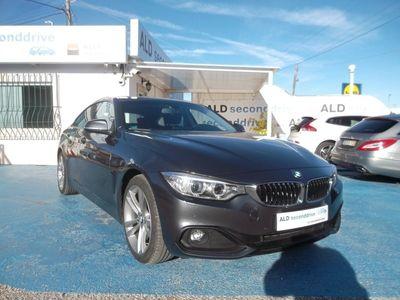 usado BMW 420 Grand Coupé SPORT AUTO