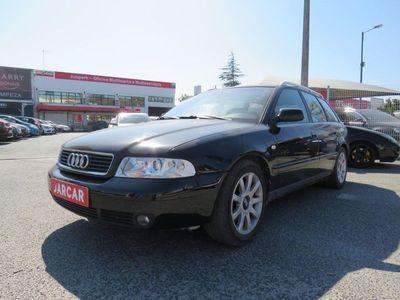 usado Audi A4 Avant 1.9 TDI 115CV