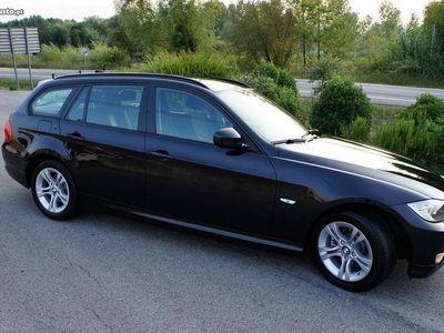 usado BMW 320 d Carrinha GPS -