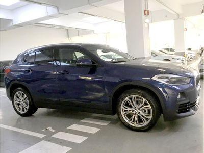 usado BMW X2 16d SDrive Advantage 1.5 116cv Auto