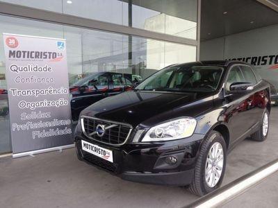 usado Volvo XC60 2.4 D Drive Momentum