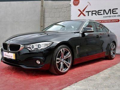 usado BMW 420 Gran Coupé D Steptronic 8Vel