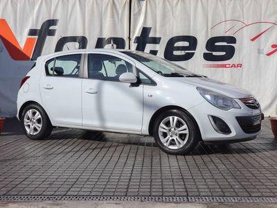 usado Opel Corsa 1.2 GPL DE FABRICA