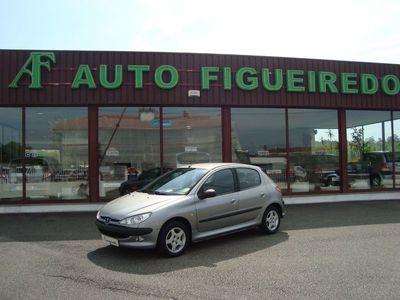 usado Peugeot 206 1.4 HDI XT 5P