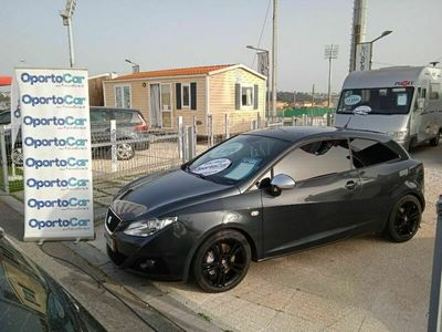 usado Seat Ibiza SC 1.6 TDi Sport DPF