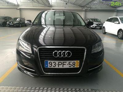 usado Audi A3 Sportback 1.6 TDi Attraction