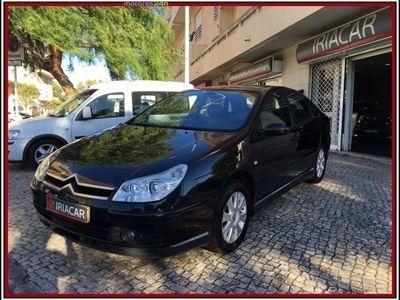 usado Citroën C5 1.6 HDi Exclusive