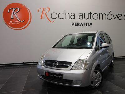usado Opel Meriva 1.7 CDTi Enjoy 100cv