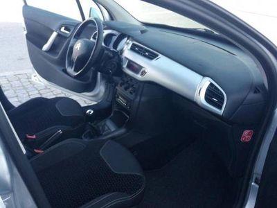 usado Citroën C3 1.4 Hdi Exclusive -