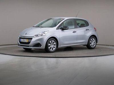 usado Peugeot 208 1.6 BlueHDi Access