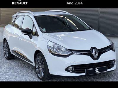 usado Renault Clio Sport Tourer DYNAMIC S - GPS