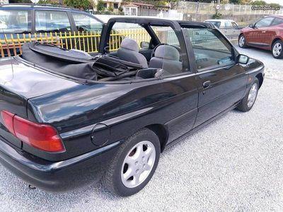usado Ford Escort Cabriolet