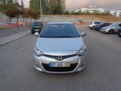 usado Hyundai i20 1.1CRDI AC/BLUETOOTH