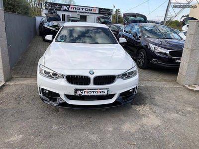 usado BMW 420 coupé M Performance
