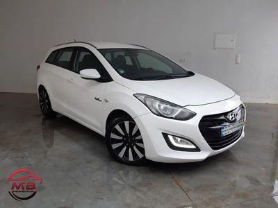 usado Hyundai i30 i30 SWSW 1.6 BLUEDRIVE