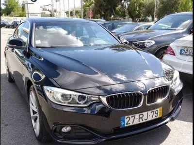 usado BMW 420 Line Sport Automatic