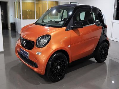 usado Smart ForTwo Coupé 0.9 Passion 90cv