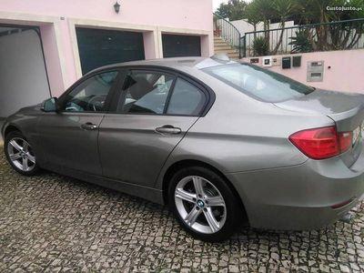 usado BMW 320 Diesel, Luxury -