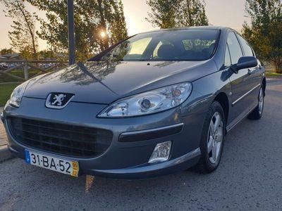 usado Peugeot 407 1.6 HDI de 2005 185.000kms