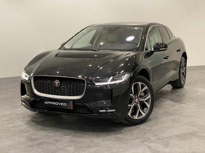 usado Jaguar I-Pace EV HSE (400PS)