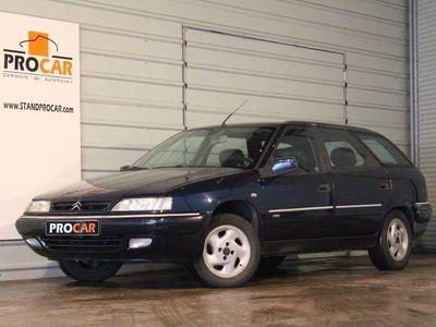 usado Citroën Xantia Break 2.0 HDi SX (110cv) (5p)