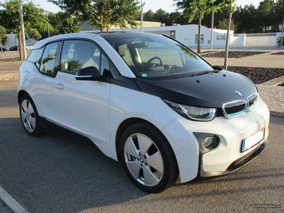 usado BMW i3 Elétrico