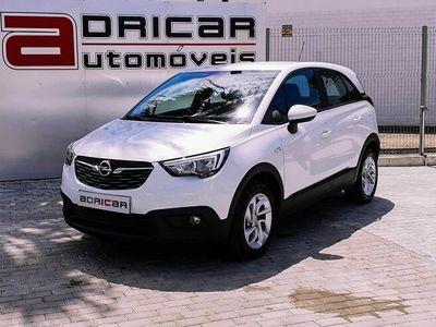 usado Opel Crossland X 1.5 CDTI BUSINESS EDITION
