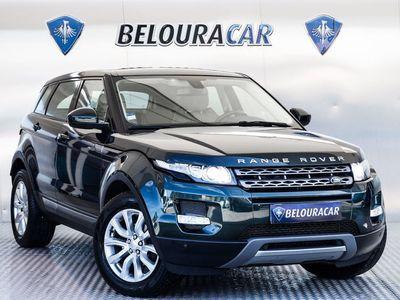 usado Land Rover Range Rover evoque 2.2 TD4 SE 4WD