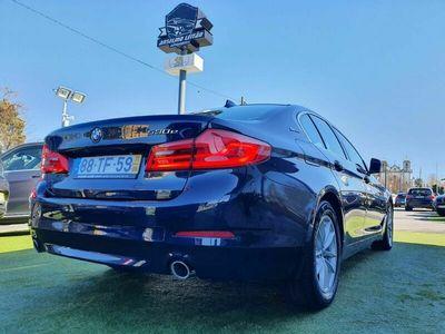 usado BMW 530 e IPerformance