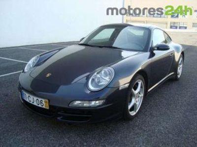 usado Porsche 911 Carrera 4 Coupe Tip. (997)